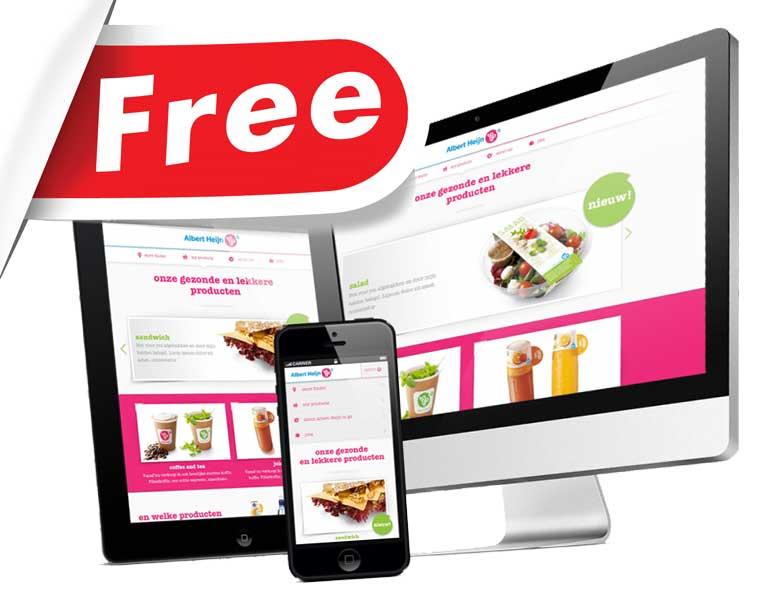 Free Website Design Tools